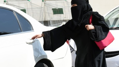 The ban on Saudi women driving is ending: Here's what you need to know