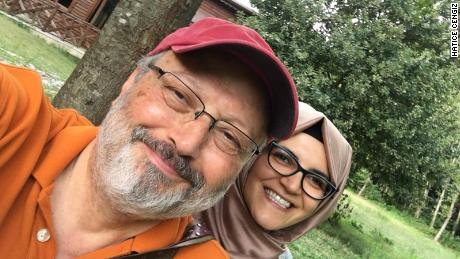 Turkish officials suspected Khashoggi had been killed within hours of disappearance